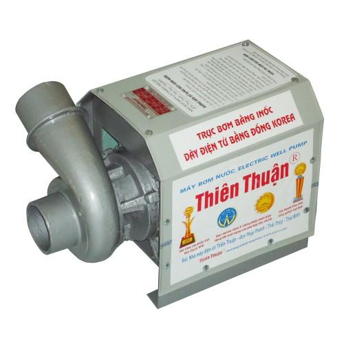Máy bơm nước 2.2 kw Φ 110